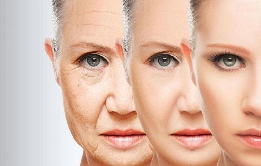 chống lão hóa da như thế nào