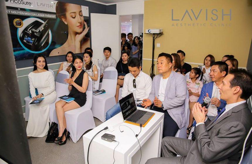chuyển giao công nghệ lavish 4